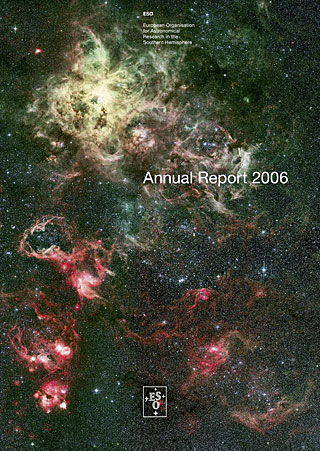 ESO Annual Report 2006