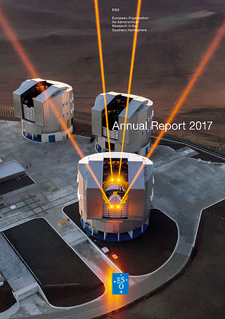 ESO Annual Report 2017