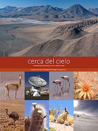 Book: Cerca del Cielo / Close to the Sky