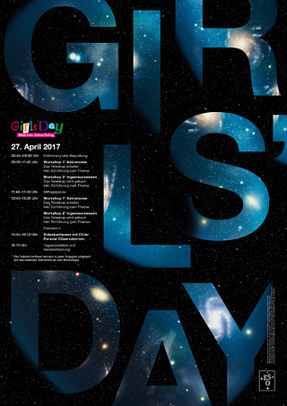 Girls' Day 2017 poster internal