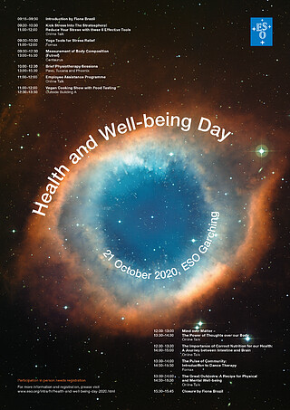 Health and Well-being Day